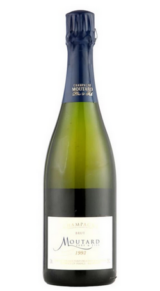 CHAMPAGNE MOUTARD 1993