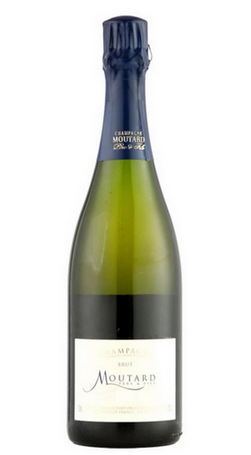 Champagne Moutard 2004